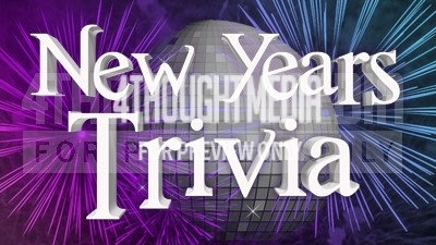 new years trivia 4thought media videos powerpoint games countdowns and designs for churches